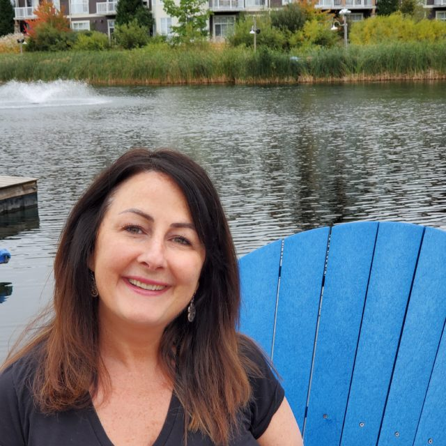Yvonne Dewar, CMP